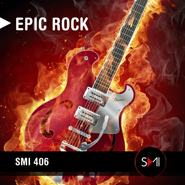 SMI406 Epic Rock