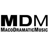macodramatic